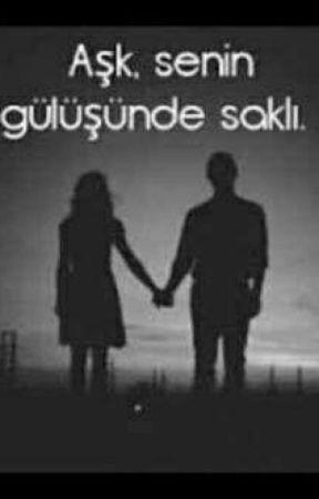 Aşk SeNiNiN GüLüŞüNDe SaKLı by Sair-Ruhlu-Adam