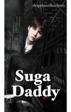 Suga Daddy by drquinzelharleen