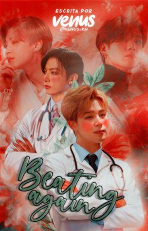 Beating Again • Pjm × Jjk by venusjkm