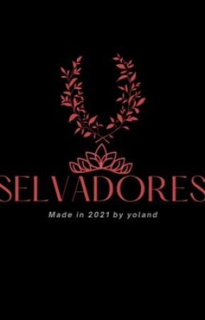 SELVADORES by YOLAND__104