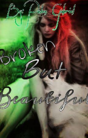 Broken But Beautiful (gxg)  by Blackmoon378