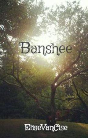 Banshee by EliseVanCise