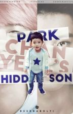 [english] park chanyeol's hidden son • chanbaek by Deerbabolti