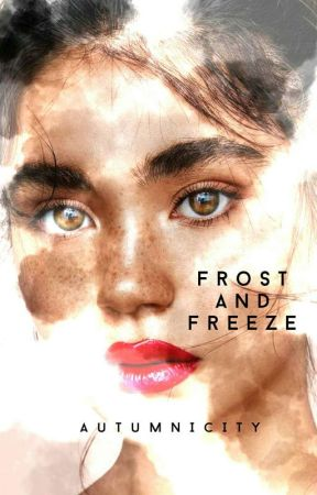 FROST AND FREEZE ° GRAPHIC RESOURCES by autumnicity