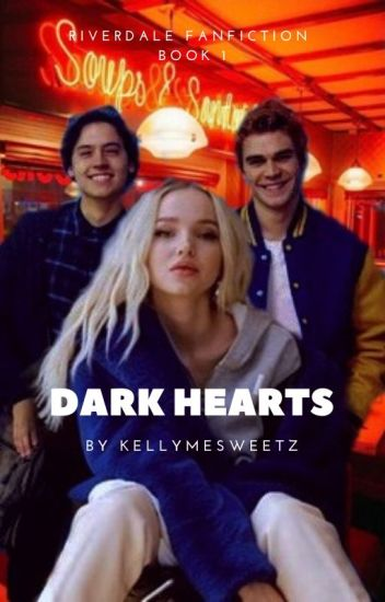 Dark Hearts ↣ Archie Andrews [1]