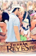 Tierra De Reyes by Amore-Della-Vita