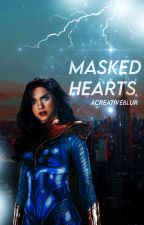 Masked Hearts » Parker by acreativeblur