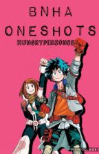 Bnha Oneshots by Hungry-Writer