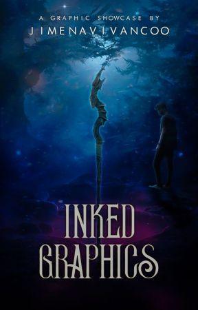 INKED GRAPHICS    OPEN by JimenaVivancoo