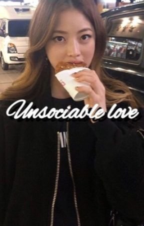 Unsociable love by youtebeuse
