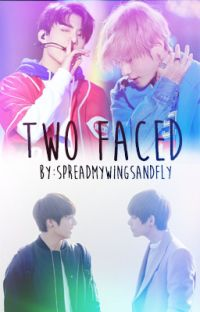 Two Faced ||Vkook|| cover