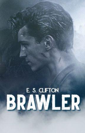 BRAWLER [under contract] by EKShortstories