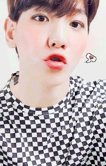Chanbaek •Tinder• [EXO]
