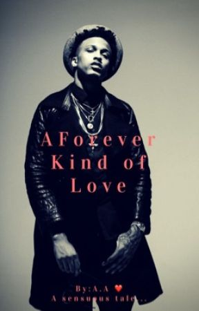 A Forever Kind of Love  by NaturalliiSpacii