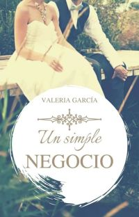 Un simple negocio cover