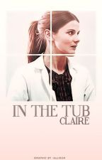 In the Tub (A Sherlolly Fanfic) by heyitsmehyuppers