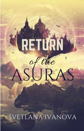 Return of the Asuras |Lesbian Story| (The Sequel) by Svetaivanova