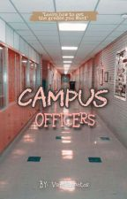 Campus Officers (On Going) by vsdelossantos