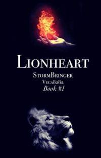 Lionheart (The Hobbit Fan-Fiction) cover