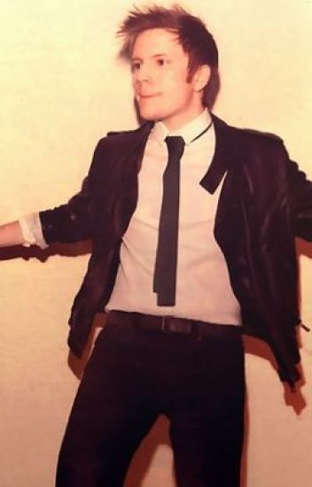 Alone Together (a Patrick Stump fanfic)