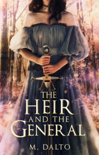 The Heir and the General cover