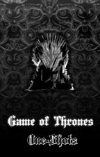 Game of Thrones - One Shots by d3dacc0unt12345