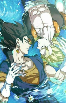 [ Anime BL - Fanfic - Crossover ] Hỗn Hợp Một Số Đoản Couple :v