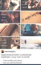Thorin random Imagines by blankdblank