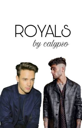 royals » ziam by recordpayne