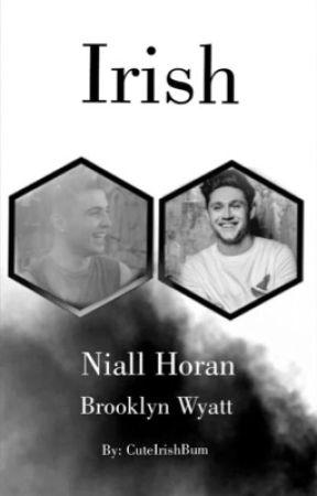 Irish « N.H. & B.W. by CuteIrishBum