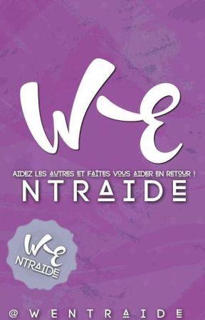 WEntraide  by WEntraide