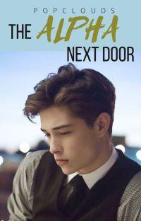 The Alpha Next Door ✓ cover