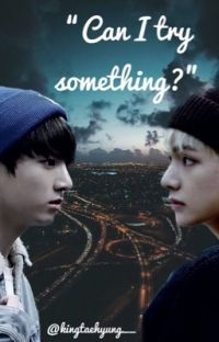'Can I try something?' ♡ kth•jjk  cover