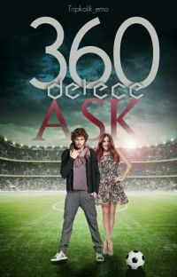 360 DERECE AŞK cover