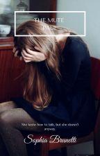 The Mute Paul \\ Zach Herron // FINISHED by HIDINGSOPH