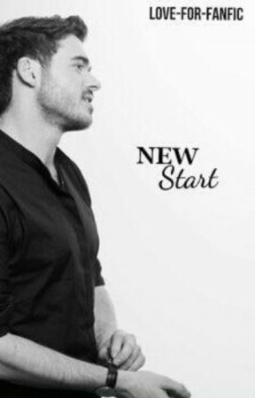 New start - Richard Madden fanfiction by love-for-fanfic