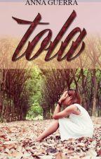 Tola by AnnaClaraGB