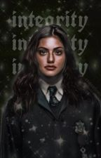 integrity ━━ george weasley by romanticaIs
