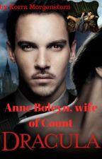 Anne Boleyn, wife of Count Dracula by AnneBoleynTudor