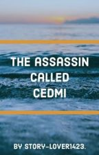 The assassin called Cedmi. [UNDER MAJOR EDITING] by story-lover1423