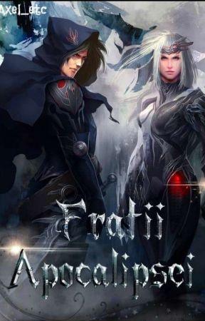 Frații Apocalipsei by Axel_etc
