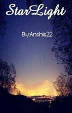 StarLight  by AngBaka22