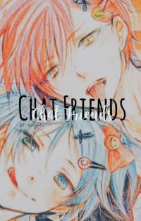 Chat Friends [Karmagisa] cover