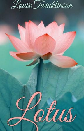 Lotus {Larry Mpreg} ON HOLD by LouisTwinklinson