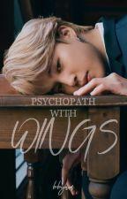 Psychopath with wings by bbynim