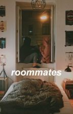 roommates • blake richardson  by fallingforweasley
