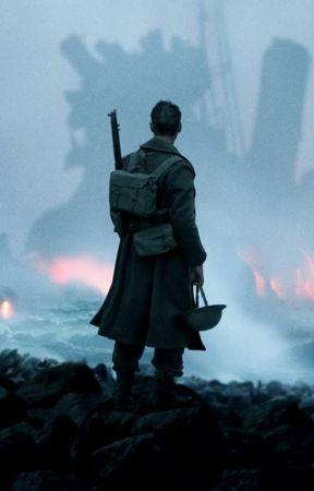After Dunkirk by kitconlon