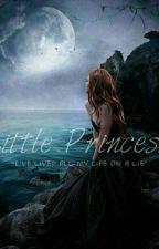 Little Princess  by storymousen