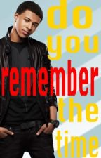 Remember the time (Diggy Simmons) by Skoobydagawd