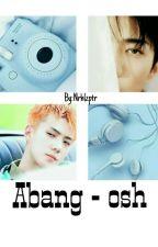 Abang - osh  by diablecust